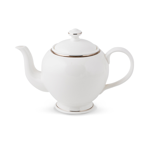 TEA POT 1.2 L. / 42.24 Oz